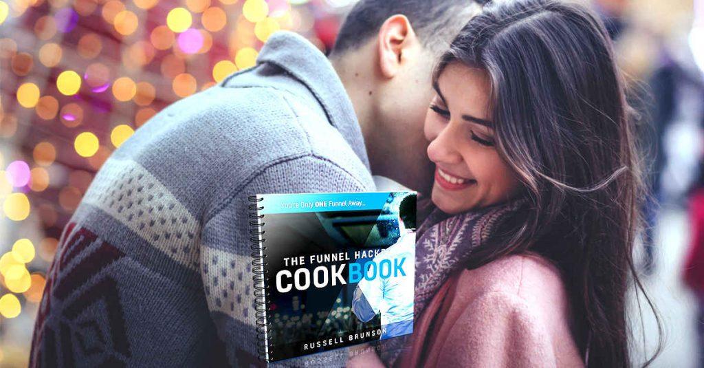Funnel hacker cookbook